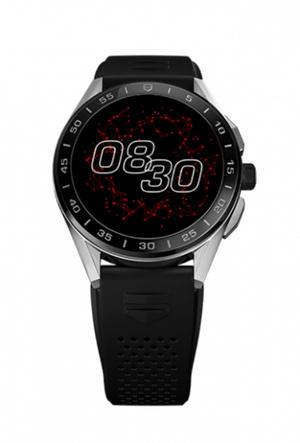 Фото №9 - Самое время: модные часы для весны 2020