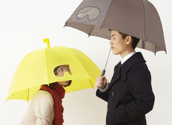 Фото №4 - Спастись от непогоды: 7 изобретений, помогающих укрыться от дождя