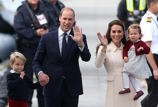 Фото №18 - Плохой принц Уильям: как испортить королевскую репутацию за 1 день