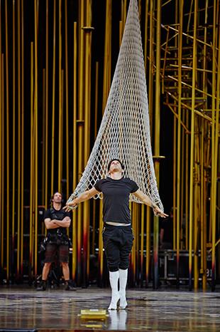 Фото №4 - Новая версия Varekai от Cirque du Soleil уже здесь!