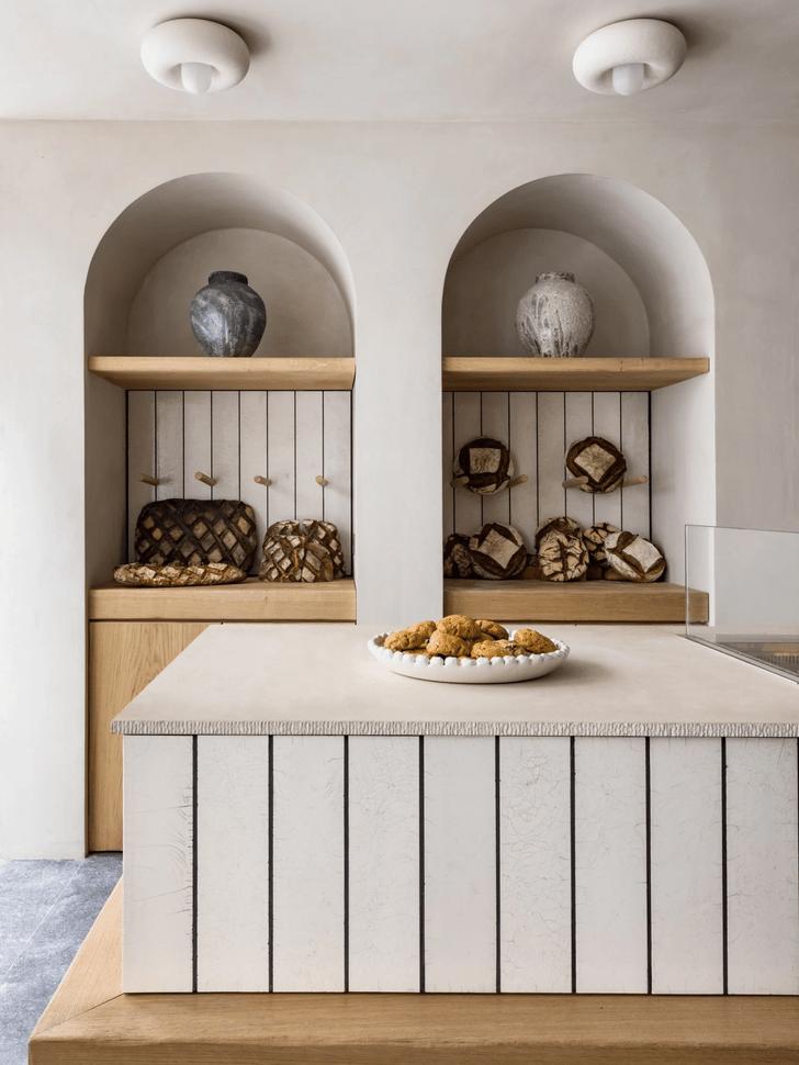 Фото №6 - Уютная пекарня в Liberté Париже