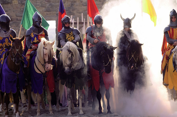 Фото №4 - Каркассон: ожившее средневековье