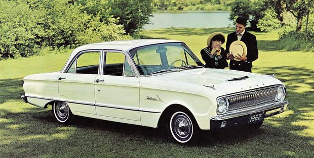 Фото №15 - 17 советских автомобилей, среди которых ни одного советского