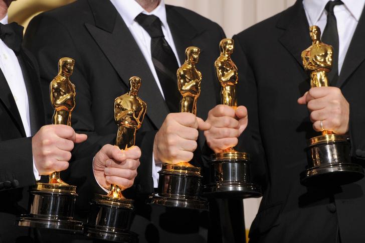Фото №1 - Психологи выявили закономерности вручения премии «Оскар»
