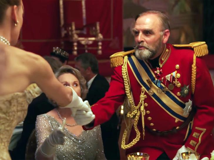 Фото №1 - Второй тизер «Романовых»: что будет в сериале про русских императоров?