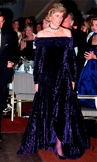 Фото №16 - 6 фактов о стиле принцессы Дианы, которые доказывают, что она была настоящей fashionista