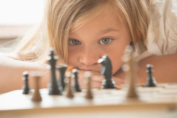 Фото №1 - Детская спортивная психология