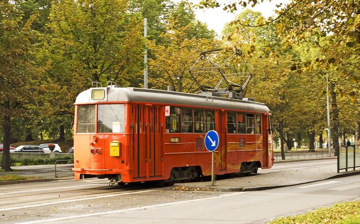 Фото №1 - Названы города с самым дорогим общественным транспортом