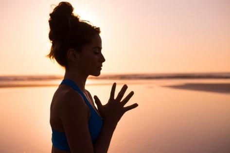 Фото №2 - Медитация: 12 научно доказанных фактов пользы для здоровья