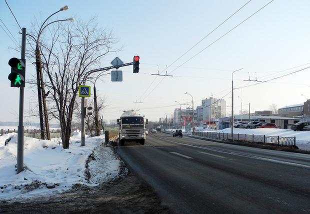 Фото №34 - Жилой квартал «Сказы Бажова»: дома у речки— это хорошо, пробки до центра— плохо