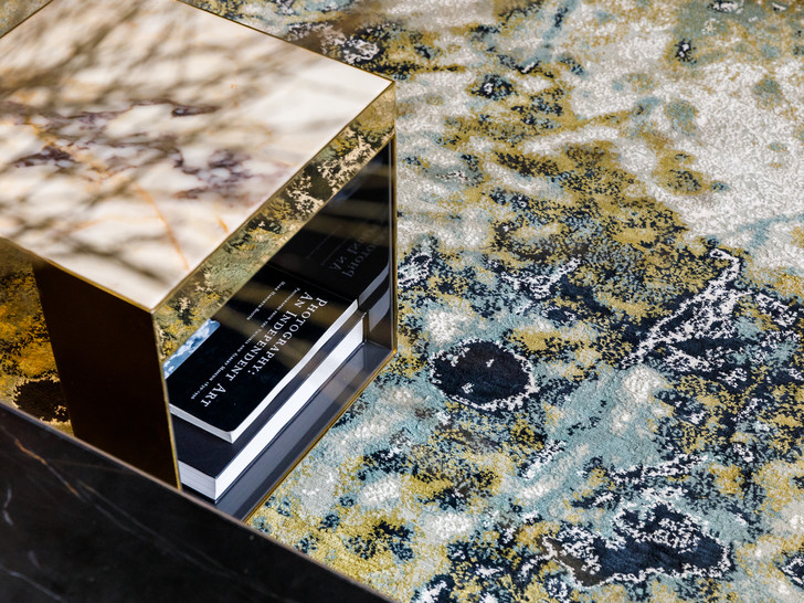 Фото №8 - Модные ковры: шесть актуальных трендов