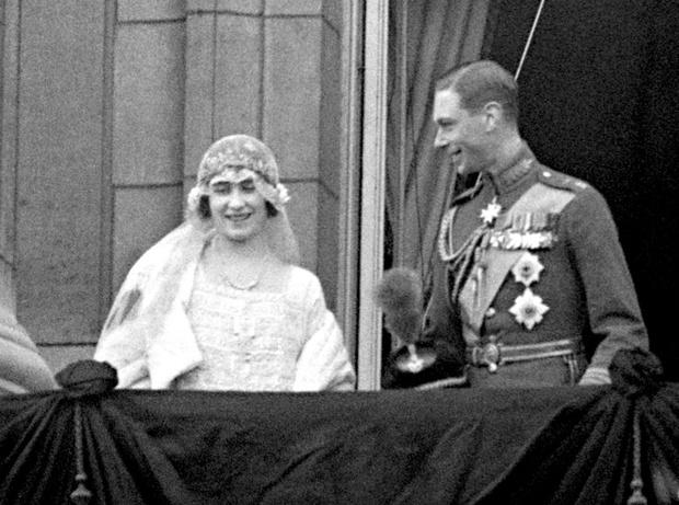 Фото №6 - Принц Берти и леди Елизавета: какой была свадьба родителей Королевы
