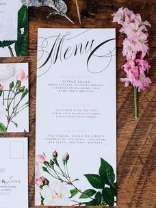Фото №1 - Тест: Составь меню для своей свадьбы, и мы скажем, во сколько лет ты выйдешь замуж