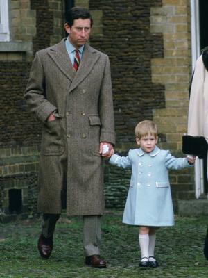 Фото №4 - Самый экономный принц: почему Чарльз никогда не выбрасывает свою одежду