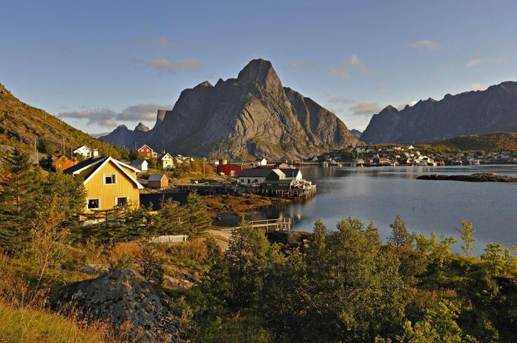 Фото №5 - «Зеленая» жизнь: как Норвегия оказалась впереди планеты всей по переходу на электромобили