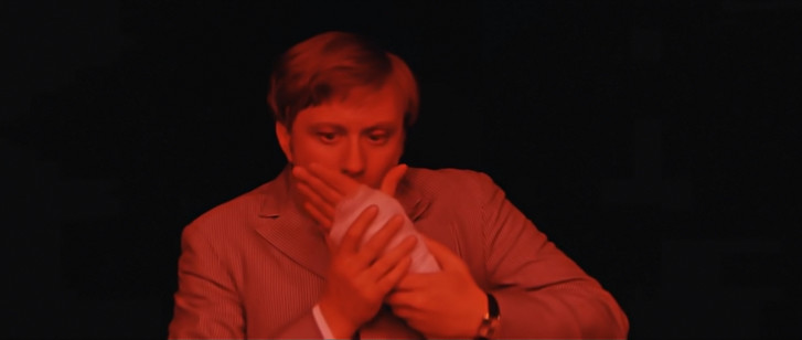 Фото №6 - 22 незаметные роли в популярных российских фильмах, которые исполнили сами режиссеры
