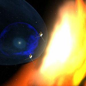 Фото №1 - К границам Солнечной системы