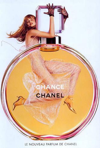 Фото №11 - Сумка-муфта и духи-деготь: как дом Chanel заставил мир полюбить Россию
