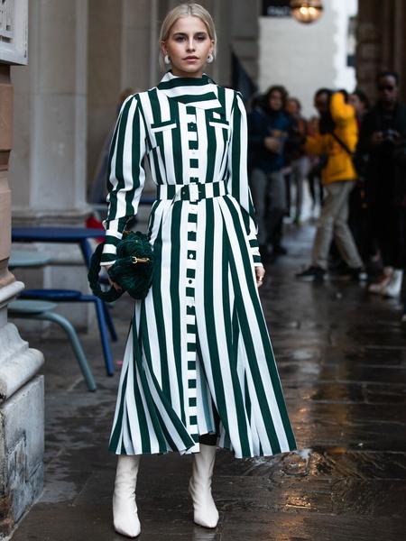 Фото №9 - 7 признаков идеального базового платья