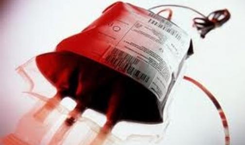 Фото №1 - В России судят иеговиста, который запрещал единоверцам переливать кровь