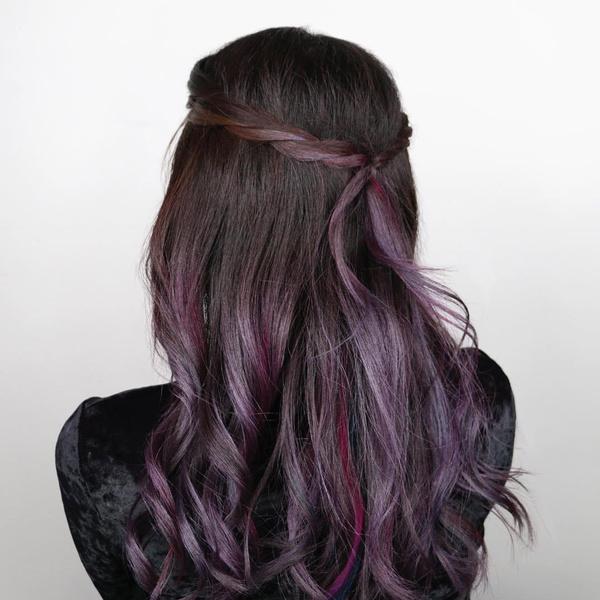 Фото №2 - 7 стильных укладок для длинных волос, которые сможет повторить каждая