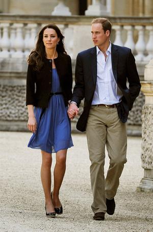 Фото №31 - Любимые бренды одежды герцогини Кембриджской