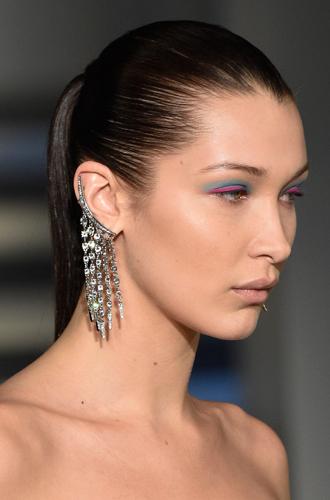 Фото №16 - New pink: 5 трендов «розового» макияжа, которые хочется повторить