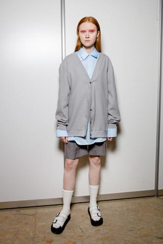 Фото №3 - Модный апсайклинг: молодые дизайнеры и бренд «Ласка» представили необычную коллекцию