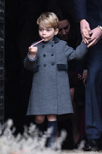 Фото №6 - Герцогиня Кембриджская нервничает
