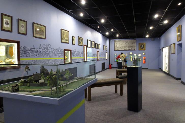 Фото №3 - 2 июля открываются филиалы Музея Москвы