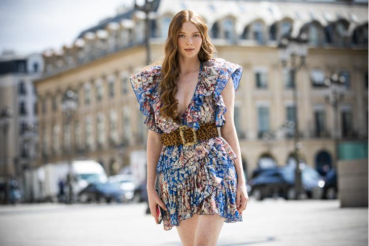 Фото №1 - Модный гороскоп: как выбрать идеальное платье по знаку Зодиака