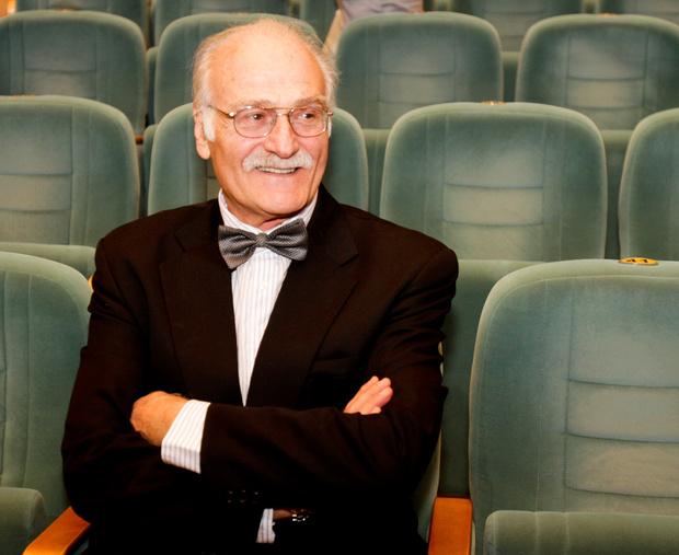 Фото №1 - Ушел из жизни любимый миллионами грузинский актер Кахи Кавсадзе