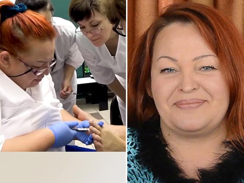 Леди Коготок: вырывавшая клиенткам ногти лже-врач может получить срок до 6 лет тюрьмы
