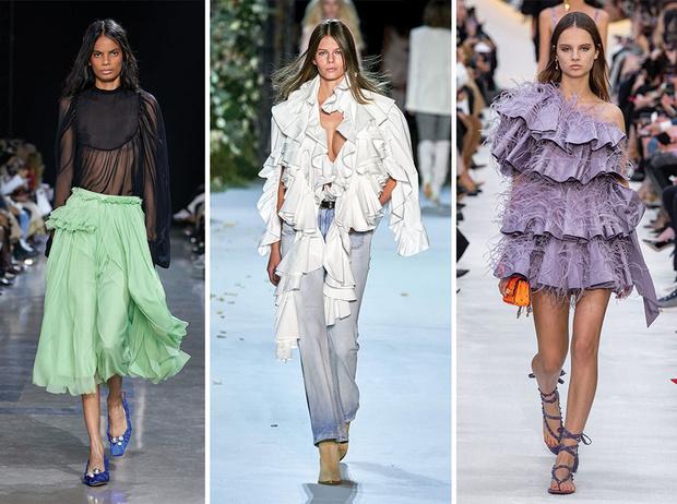 Фото №11 - 10 трендов весны и лета 2020 с Недели моды в Париже