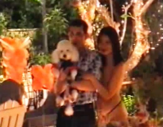 Фото №5 - Из дворца в сарай за 13 лет: как трагично сложилась судьба экс-жены короля Таиланда