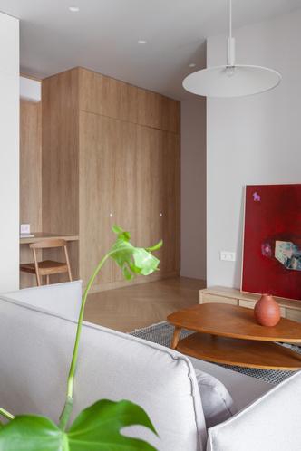 Фото №4 - Двухкомнатная квартира с многофункциональной планировкой