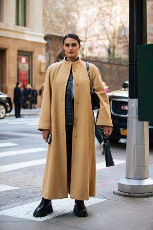 Фото №15 - Как одеваются модели plus-size: 5 стильных советов от Джилл Кортлев