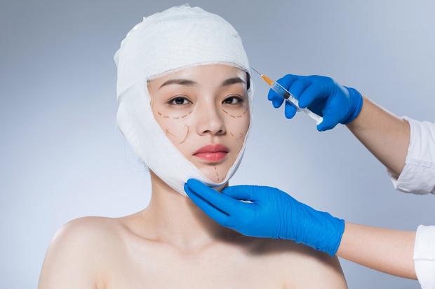 Фото №2 - На что готовы азиатки ради европеизации внешности