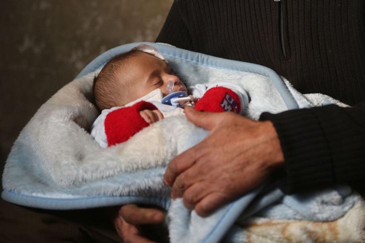 Фото №1 - Детские психические травмы опасны для потомства
