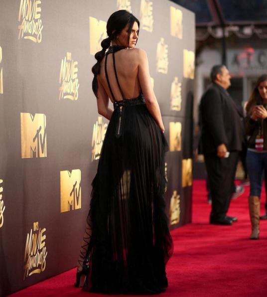 Фото №20 - Звездный Инстаграм: MTV Movie Awards 2016