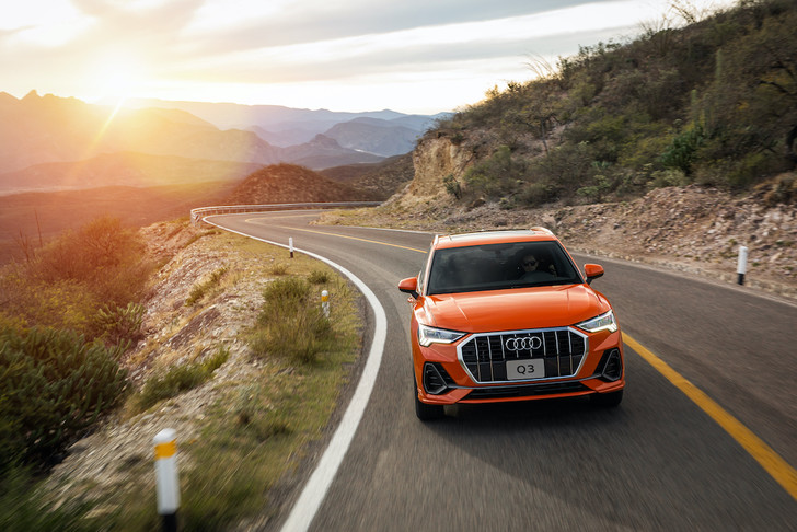 Фото №11 - Упрямый характер: история и современность марки Audi