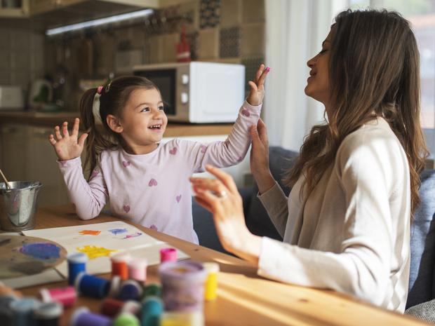 Фото №2 - Как сформировать здоровую самооценку у ребенка: 6 важных шагов