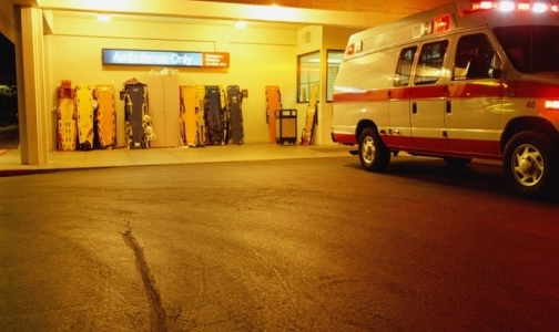 Фото №1 - Полиция Петербурга о гибели 1,5-годовалого ребенка: врачебная ошибка есть, вины врача — нет