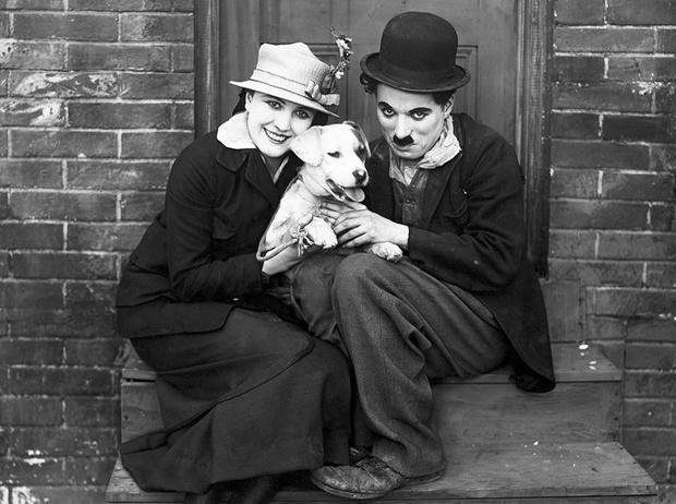 Фото №6 - Шесть женщин и одна единственная любовь Чарли Чаплина