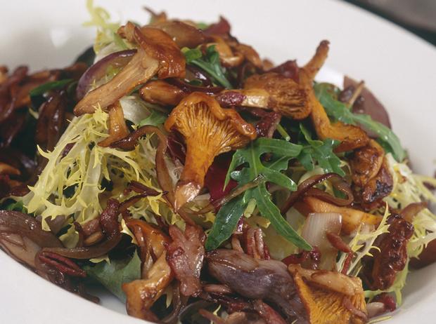 Фото №2 - Три грибных блюда для идеального сезонного обеда (или ужина)