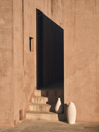 Фото №10 - The Golden Hour: летняя коллекция Zara Home 2021