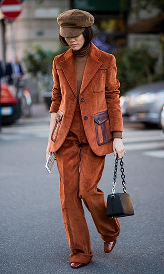 Фото №6 - Привет, жакет: 5 способов носить самую актуальную вещь этого сезона