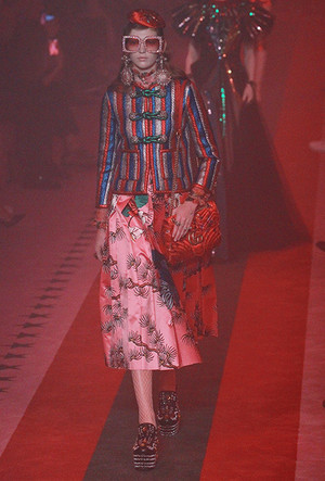 Фото №8 - Total Guccification: 5 причин головокружительного успеха Gucci