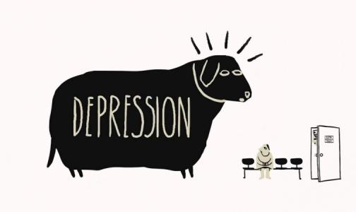 Фото №1 - Россияне стали чаще покупать антидепрессанты
