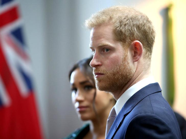 Фото №1 - Принц-нелегал: чем придется пожертвовать Гарри, чтобы жить в США официально